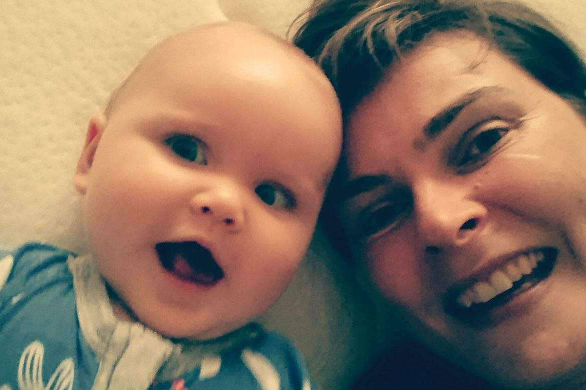 I was lost with my career after parental leave