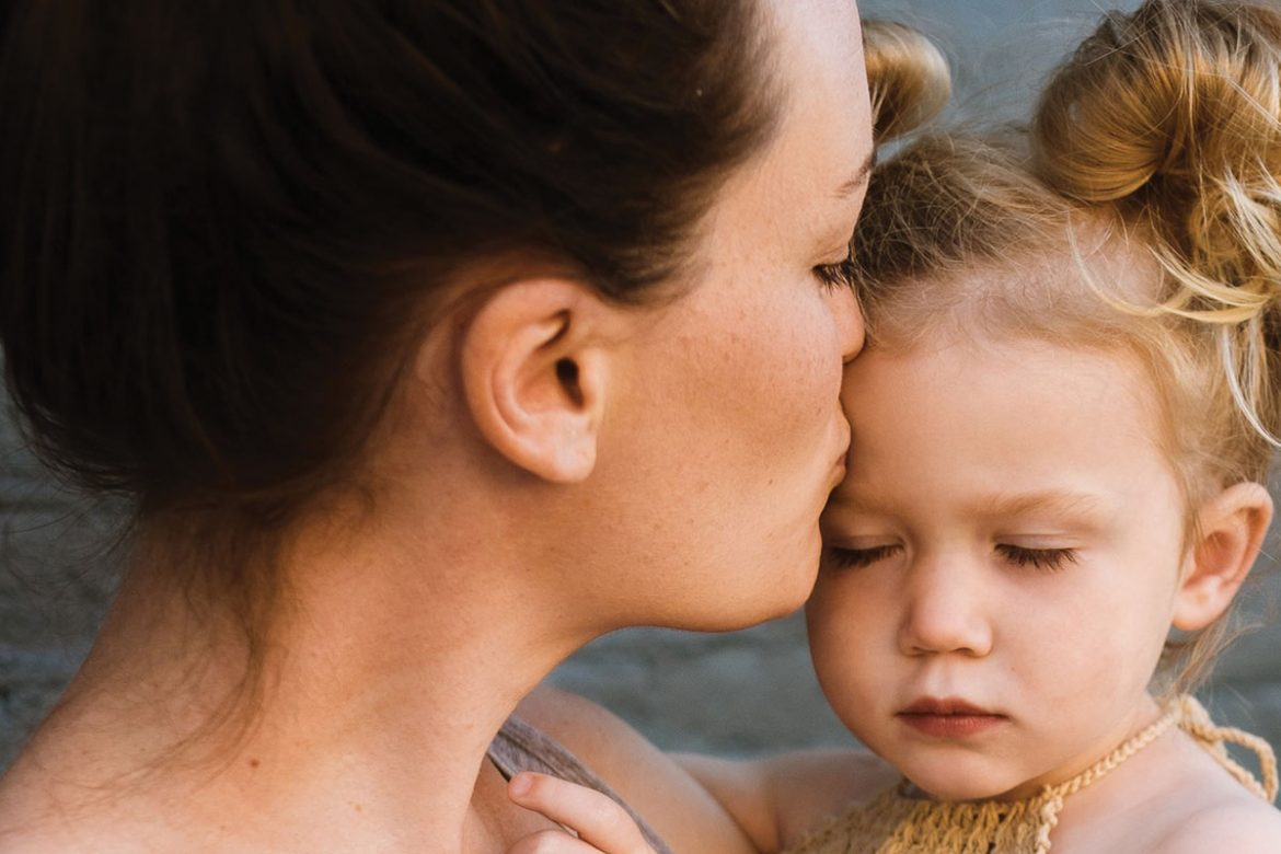 My career changed for the better after becoming a mama