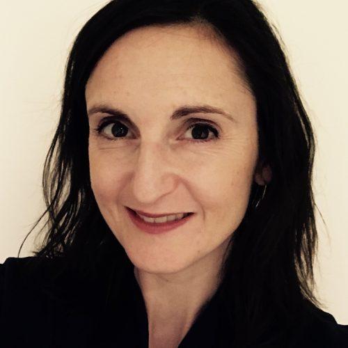 Olivia Rowan